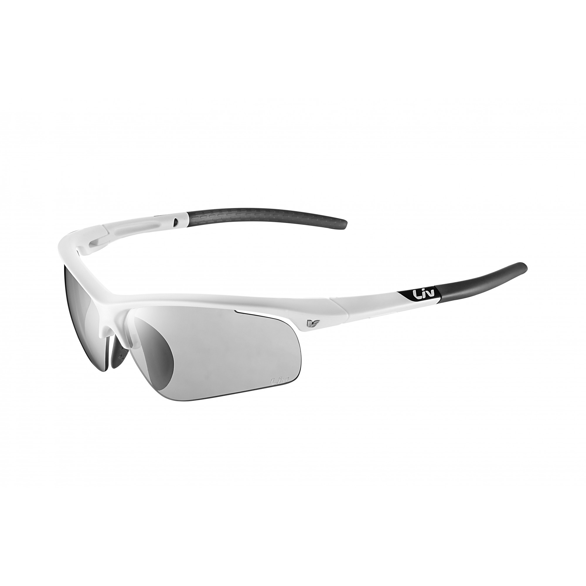 Lunettes Liv Piercing NXT Varia blanches