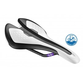 Selle Liv Contact SLR Forward Blanche