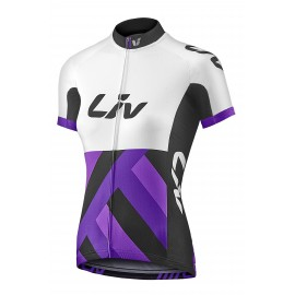 Maillot MC Liv Race Day