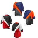 Maillot Giant 3/4 TRANSFER
