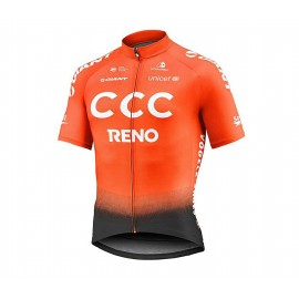 Maillot Giant CCC Team Tier