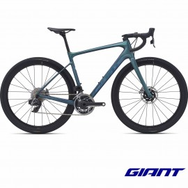 Velo Giant Defy Advanced Pro 0 2021