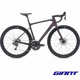 Velo Giant Defy Advanced Pro 2 2021