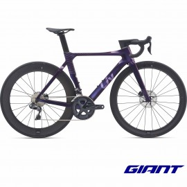 Vélo femme aéro LIV Enviliv Advanced Pro 0 Disc 2021