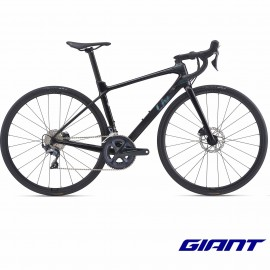 Vélo LIV Langma Advanced 1 Disc 2021