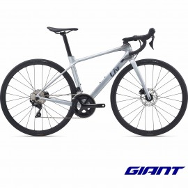 Velo LIV Langma Advanced 2 Disc 2021