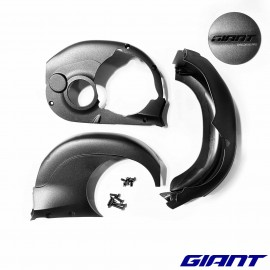Sabot + cache moteur Giant Trance X E+ Intrigue X E+ + cover