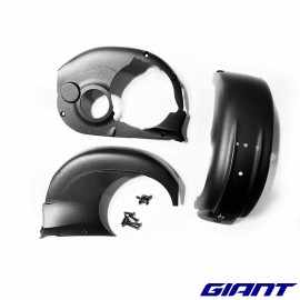 Sabot + cache moteur Giant Trance X E+ Intrigue X E+